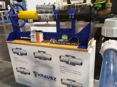Home - Krausz Industries